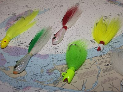 Fishing Charts - Captain Segull's Nautical Fishing Charts